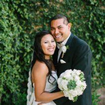 Aleiza and Sean