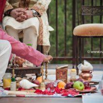 Multicultural Filipino Hindu Desi Wedding Apropos Creations 4