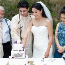 Multicultural Filipino Hindu Desi Wedding Apropos Creations 21