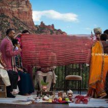Multicultural Filipino Hindu Desi Wedding Apropos Creations 10