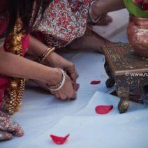 Multicultural Filipino Hindu Desi Wedding Apropos Creations 12