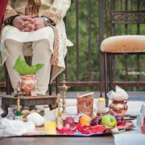 Multicultural Filipino Hindu Desi Wedding Apropos Creations 13