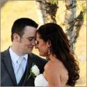 Bliss…  Real Weddings = Natalie + Brett