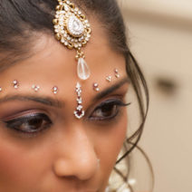 Multicultural Hindu Desi Mexican Wedding Apropos Creations