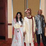 Multicultural Hindu Desi Wedding Apropos Creations 16