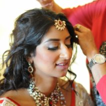 Multicultural Hindu Desi Wedding Apropos Creations 2