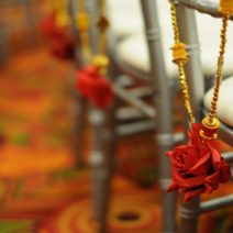 Multicultural Hindu Desi Wedding Apropos Creations