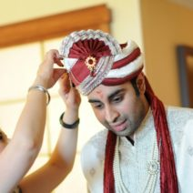 Multicultural Hindu Desi Wedding Apropos Creations 3