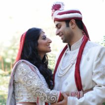 Multicultural Hindu Desi Wedding Apropos Creations 5