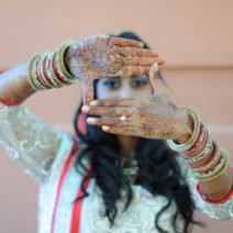 Multicultural Hindu Desi Wedding Apropos Creations 7