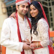 Multicultural Hindu Desi Wedding Apropos Creations 8