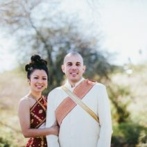 Multicultural Laotian Wedding Apropos Creations Arizona Wedding Planner 2