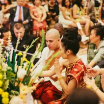 Multicultural Laotian Wedding Apropos Creations Arizona Wedding Planner 24