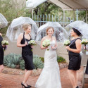 Pillow Talk…  What To Do With Rain on your Wedding Day
