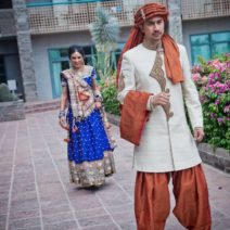 Palak and Antonio- an Apropos Creations Multicultural Wedding 10
