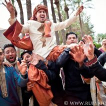 Palak and Antonio- an Apropos Creations Multicultural Wedding 13