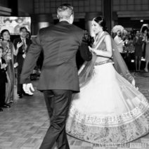 Palak and Antonio- an Apropos Creations Multicultural Wedding 25
