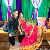 Palak and Antonio- an Apropos Creations Multicultural Wedding 39