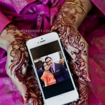 Palak and Antonio- an Apropos Creations Multicultural Wedding 4