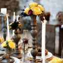 Oh, The Things We Love…Inspirations and Steampunk Themed Weddings