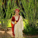 Mona and Allen an Apropos Creations Multicultural Wedding 20