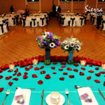 Mona and Allen an Apropos Creations Multicultural Wedding 6