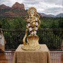 Pillow Talk…  Hindu Wedding Ceremony Traditions