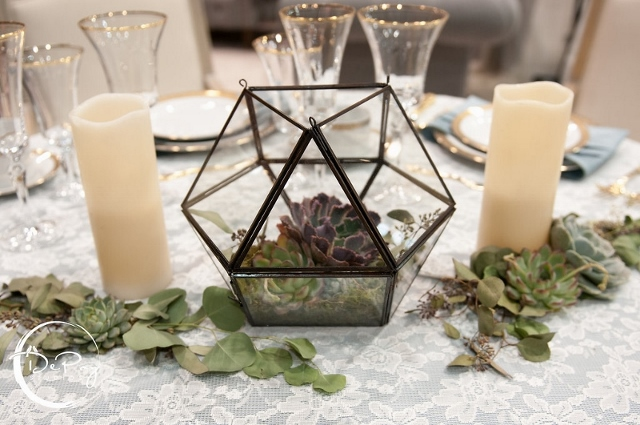Oh the things we love terrarium centerpieces apropos