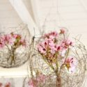 Oh The Things We Love…  Ikebana Wedding Flower Arrangements