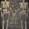 Holiday Special…Eerie and Elegant Halloween Weddings!