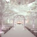 Oh The Things We Love… Winter Wonderland Weddings!