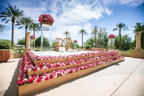 Phoenix Scottsdale Arizona Wedding Planner