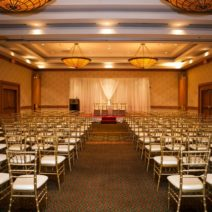 Phoenix Arizona Nikah Ceremony Setup