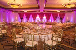 Shama and Tyrus Tucson Arizona Hindu Fusion Wedding JW Marriott Starr Pass