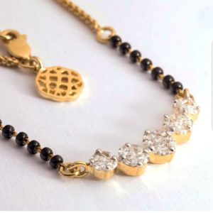 Mangalsutra is a Hindu wedding sacred jewelry tradition Apropos Creations Wedding Destination Planner