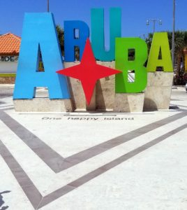 10 Reasons Aruba is the perfect place for a destination wedding