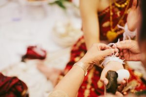 Laos wedding tradition, Tying the Knot, wedding ceremony traditions we love