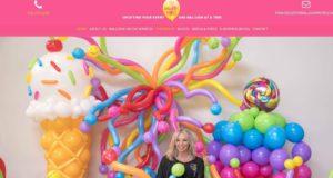 The Balloon People Francine Kades