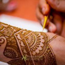 Mehndi Henna Art