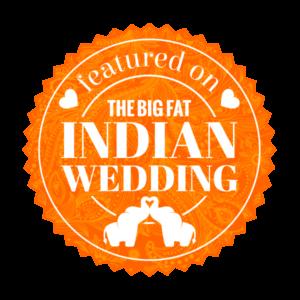 The Big Fat Indian Wedding