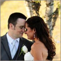 Natalie and Brett