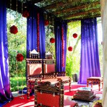 Multicultural Hindu Desi American Wedding Apropos Creations 1