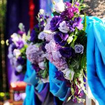 Multicultural Hindu Desi American Wedding Apropos Creations 5
