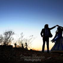 Multicultural Hindu Desi American Wedding Apropos Creations 11