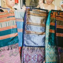 Laotian Wedding Multicultural Wedding Apropos Creations Arizona Wedding Planner