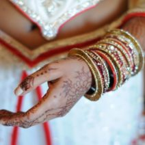 Multicultural Hindu Desi Wedding Apropos Creations 1