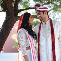 Multicultural Hindu Desi Wedding Apropos Creations 4