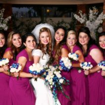Multicultural Mexican Wedding Apropos Creations Arizona Wedding Planner 11
