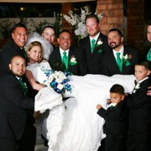 Multicultural Mexican Wedding Apropos Creations Arizona Wedding Planner 12