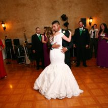 Multicultural Mexican Wedding Apropos Creations Arizona Wedding Planner 15